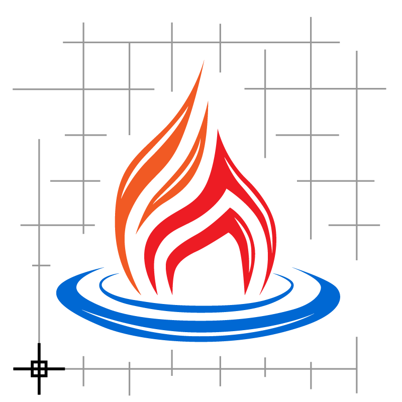 Updated Logo for FireAcad 2018-Present